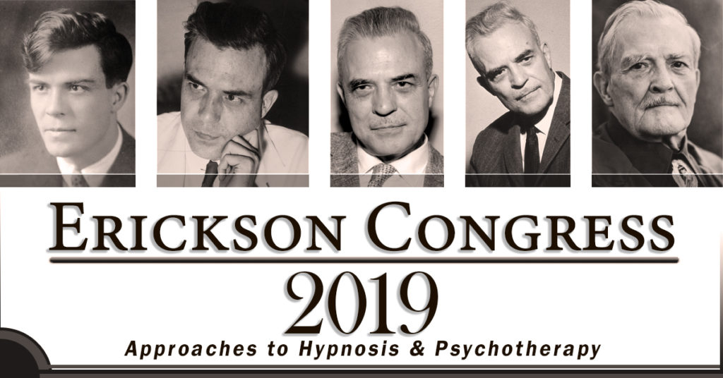 Erickson Congress 2019