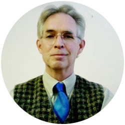 Image of Bart Walsh, MSW