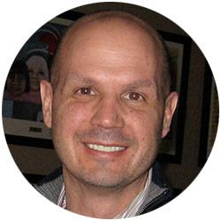 Image of Bob Bertolino, PhD