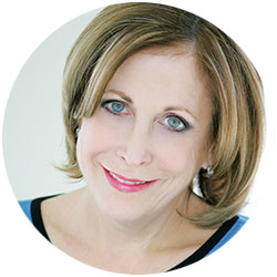 Image of Carolyn Daitch