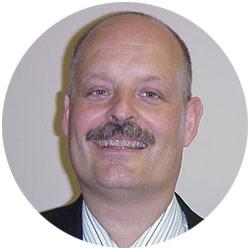 Image of Dale Bertram