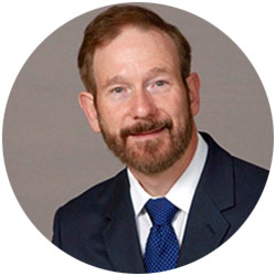 Image of James Keyes, PhD