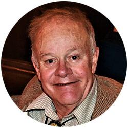 Image of John Beahrs