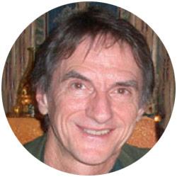 Image of John Dye, ND