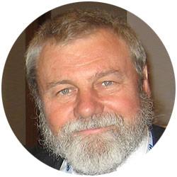 Image of John Lentz, D.Min