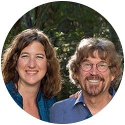 Image of Tim and Kris Hallbom
