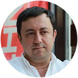 Image of Tamer Dovucu, MA