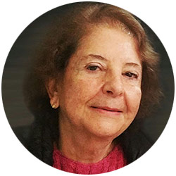 Image of Teresa Robles, MA, PhD