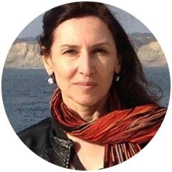 Image of Anita Jung