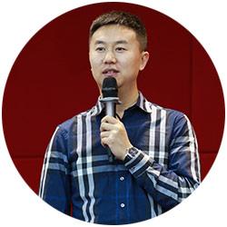 Image of Chenggang Jiang