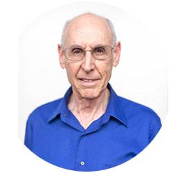 Image of Richard Landis, PhD