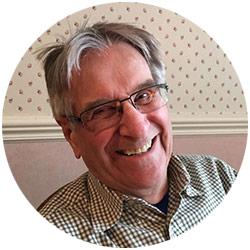 Image of Robert Wubbolding