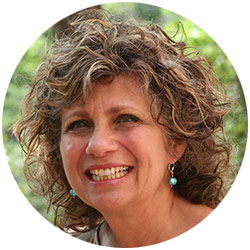 Image of Helen Adrienne, MSW